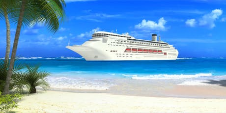 7 Day Wealth Cruise Seminar tickets