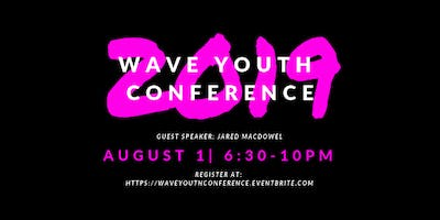 2019 Wave Youth Conference