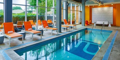 """""""Wet"""" Pool & Day Party Saturday July 6th at (A Loft Hotel Galleria) 5415 Westheimer 2pm - 8pm 713-235-1056"""