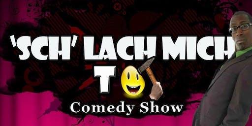 Sch Lach Mich Tot Deutsch Comedy Abendshow