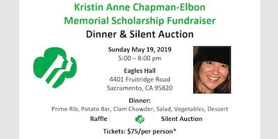 Kristin Chapman-Elbon STEM Scholarship