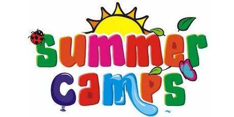 5 Day Summer Camp tickets