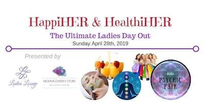 HappiHER and HealthiHER - Newmarket/Aurora