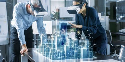 Introduction to Virtual Reality Training for Beginners in Arnhem, Netherlands   Getting started with VR   Virtual Reality Technology Foundations   How to become a Virtual Reality (VR) developer   Build career in Virtual Reality Software Devel