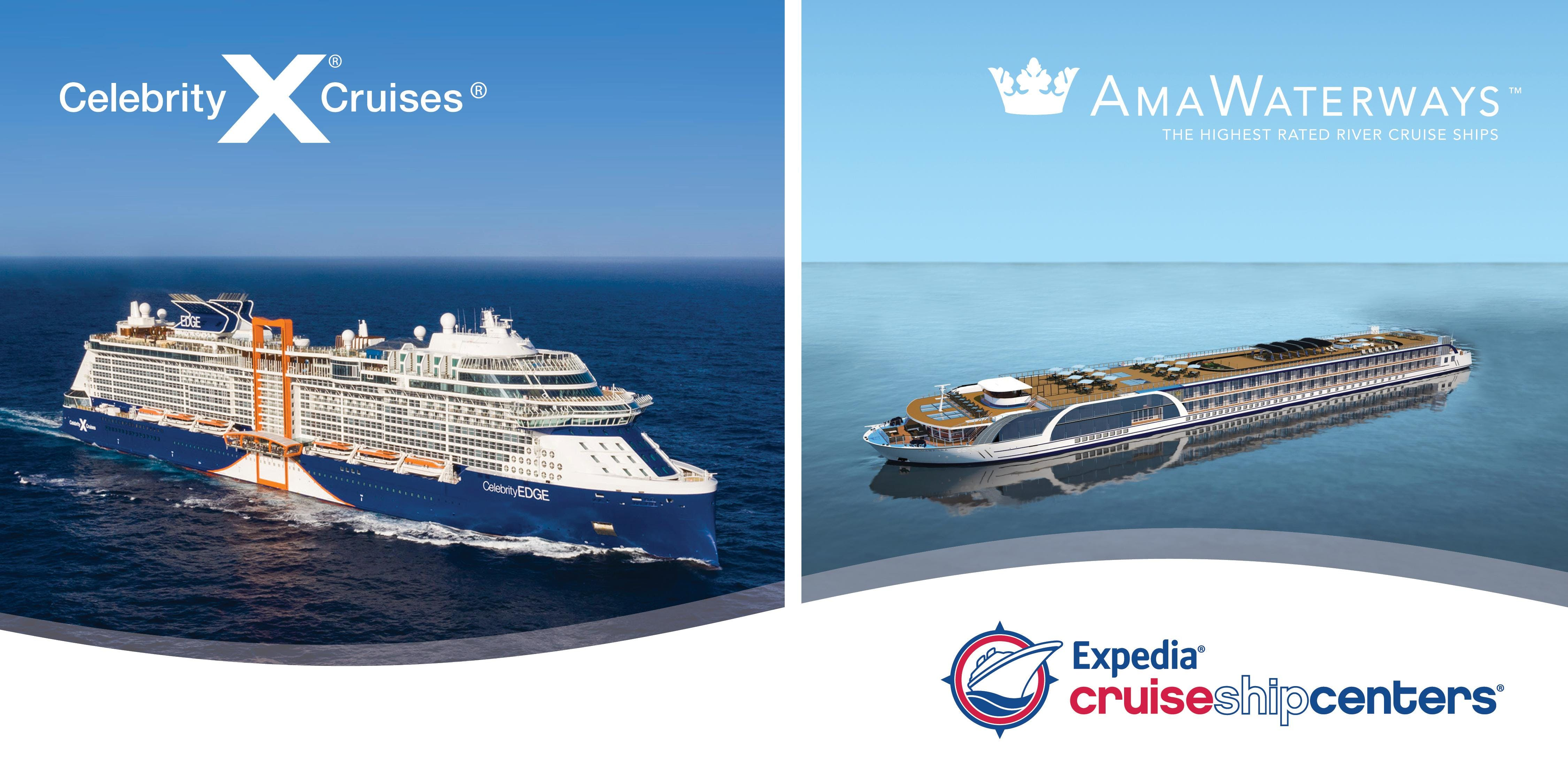 Cruise Night with AMAWaterways and Celebrity Cruises