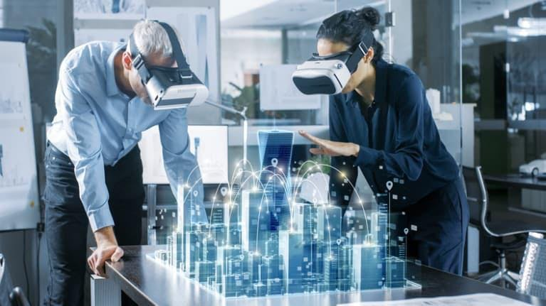 Introduction to Virtual Reality Training for Beginners in Bern, Switzerland | Getting started with VR | Virtual Reality Technology Foundations | How to become a Virtual Reality (VR) developer | Build career in Virtual Reality Software Devel