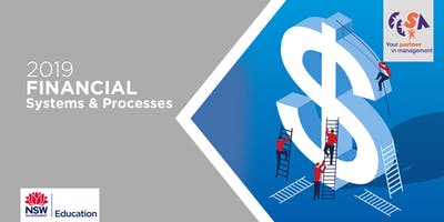 Financial Systems and Processes - Face to Face: Rooty Hill