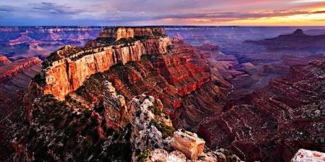 Grand Canyon South Rim Bus Tour tickets