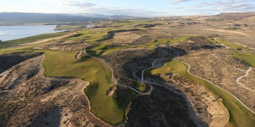 Gamble Sands | Pacific Coast Golf Guide