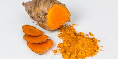 Parkinson's Class: Cooking With Turmeric
