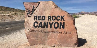 Red Rock Canyon Classic Tour