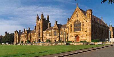 USyd Climate Action: kick-off meeting for faculty and staff