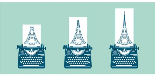Writing Workshops Paris Presented by Carve Magazine