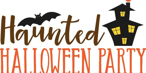 Haunted Halloween Party at Woodwinds