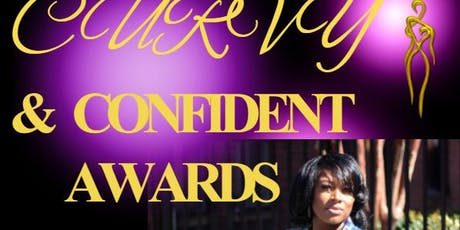 2019 Regina Sunshine Curvy & Confident Award Show tickets