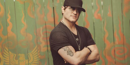 Jerrod Niemann with Special Guest Feudin' Hillbillys Concert
