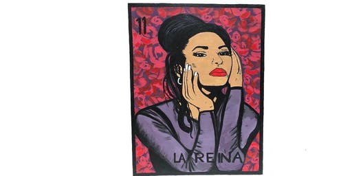 赛琳娜致敬-拉雷纳油漆派对,琐事和节拍