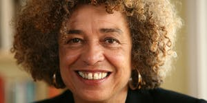 Angela Davis at the College of Marin - Hosted by Umoja
