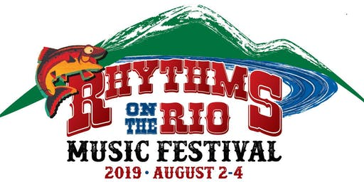 Rhythms on the Rio 2019