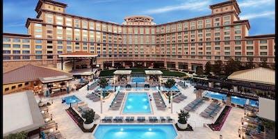 Pala Casino, Spa & Resort Turnaround Fun Bus