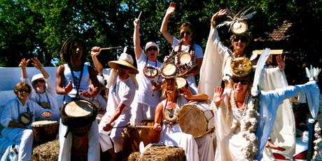 Wild Moves African Drum & Dance Circle tickets