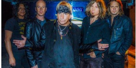 Jack Russell's Great White Premium Seating tickets