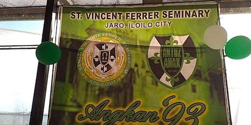 St. Vincent FERRER SEMINARY 150th Anniversary