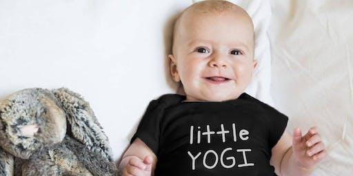 Awakened Heart - Children's Yoga Retreat