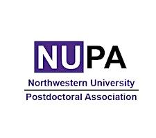 Northwestern University Postdoctoral Association (NUPA) logo