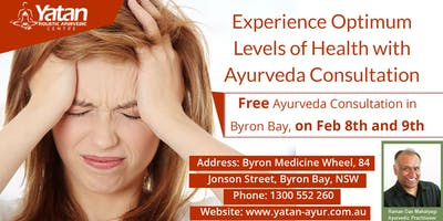 Experience Optimum Levels of Health with Ayurveda Consultation