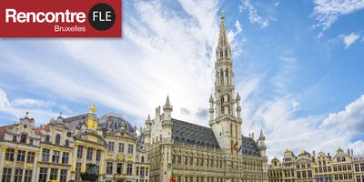 Rencontre FLE Bruxelles 2019