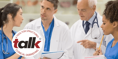 TALK Clinical Debrief Seminar