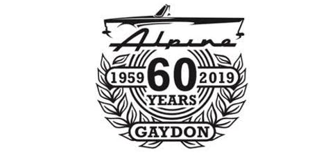 SAOC 60th Anniversary Meeting 2019 tickets