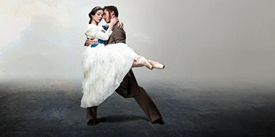 Northern Ballet - Victoria at Sadler's Wells