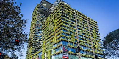 How Green is my Building - CPD Seminar - Canberra