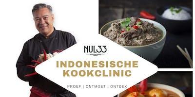 Kookclinic Indonesische a la Toko BoCo