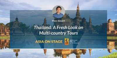 THAILAND - a fresh look on multi-country tours [Ma