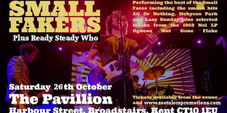The Small Fakers tickets