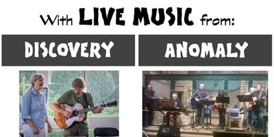 Charity Folk and Fusion Concert