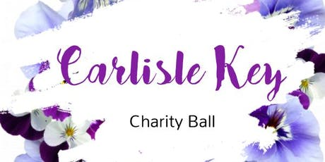 Carlisle Key Charity Ball tickets