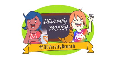 DEVersity Brunch