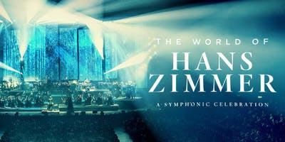 The World of Hans Zimmer Event Parking
