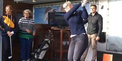 StartGolf - Beginner Golf Coaching - Stage 1 - Mar 7th