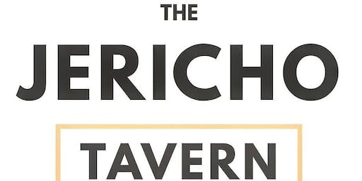 For All The Latest Jericho News, Please Head To Our Facebook Page