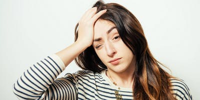 Managing Headaches & Migraines Safely and Effectiv
