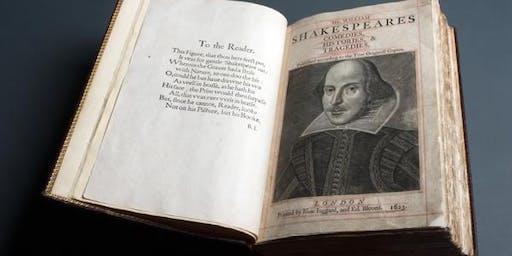 Shakespeare at Eton - Free Continuing Professional Development Course