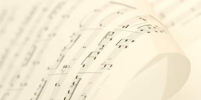 Tuneless Choir (Thornton) #GetCreative
