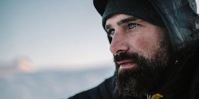 Ant Middleton Mind Over Muscle Event Parking