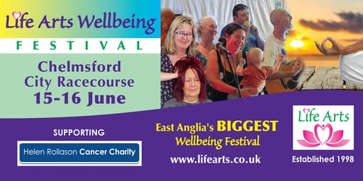 Life Arts Wellbeing Festival
