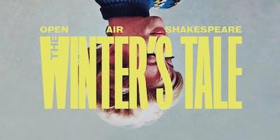 A Winter's Tale - Changeling Theatre